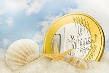 Strand und Meer für wenig Geld