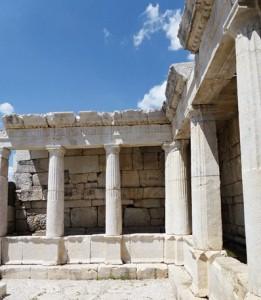 Antike Staetten Sagalasoss