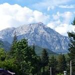 Taurus-Gebirge, Blick von Ulupınar