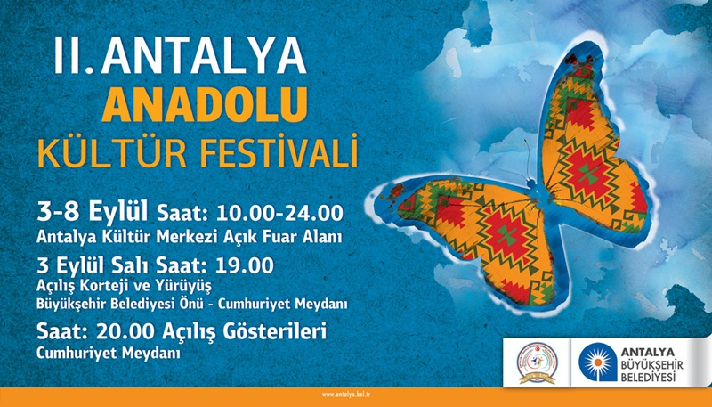 Anadolu Kültür Festivali