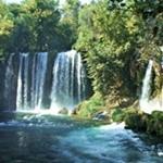 ober Dueden-Wasserfall
