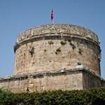 Hıdırlık-Kulesi, Antalya