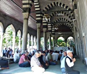 Moschee in Kayseri