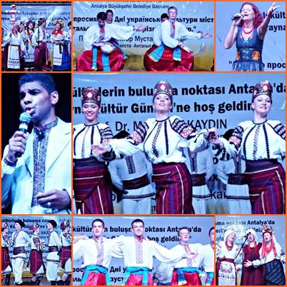 Ukrainische Kulturtage
