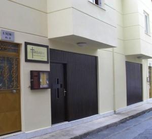 Antalya, Messe, evangelisch, katholisch, Türkei