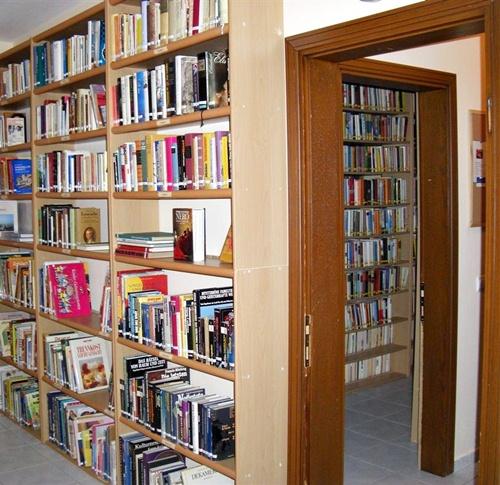 deutsche Bücher in Antalya