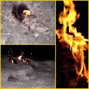 Chimaira, ewige Flammen