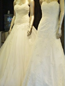 Brautkleid in Antalya kaufen