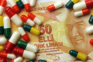 Billige Medikamente in der Türkei kaufen