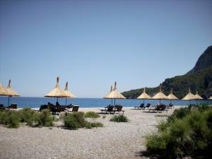 Frauenstrand Antalya