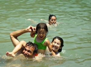 Türkei, Badeurlaub mit Kindern, kinderfreundlich