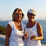 White Dinner Antalya, Tuerkei